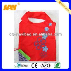 fold up polyester bag