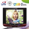 "ultra slim!new design CRT TV 21"" ST-CRT0042"