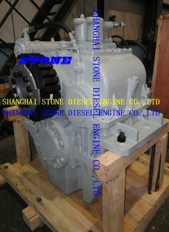 HCT800/1 Marine gearbox
