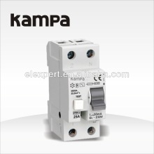 VDE Residual Current Circuit Breaker (ELCB)