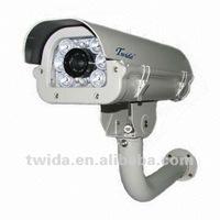 700TVL Car License Plate Capture IR CCTV Camera