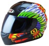 high quality full face motor cycle helmet 2014 hot saleJX-A110