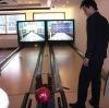 china screen simulated bowling