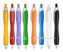 Lovely plastic ballpoint pens CH-6104