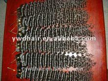 alibaba new products black women 100% raw brazilian human hair