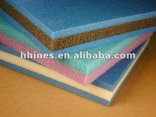 elastic pu polyurethane foam roll