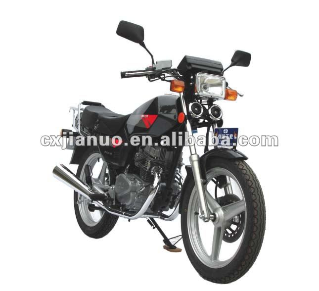 CBT single cylinder 125cc motorcycle