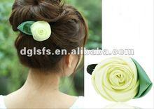 bow elastic hair band