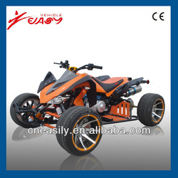 150cc atv equation style