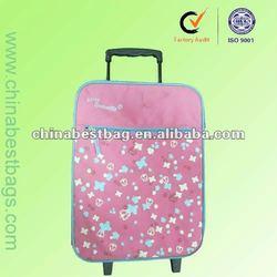 Cute Children Trolley school bag and fashion student bag