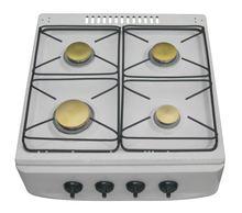 Table top gas stove 4-RT503