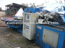Second hand/used PCU injection Moulding Machine