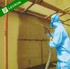 B1 fireproof spray polyurethane foam