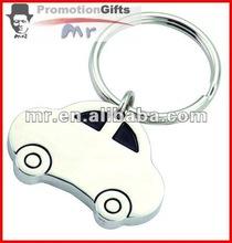2012 customize metal keychain