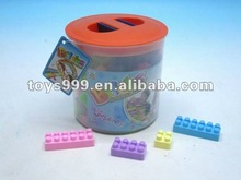2012 New arrivals Plastic Building Block