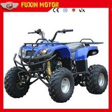 150cc ATV quad bike utility vehicle (Blue)