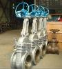 ANSI gate valve300LB