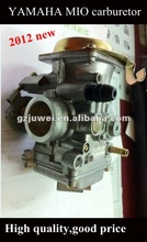 High quality motorcycle carburetor for CG125,CG150,GY6125,AX100,MIO,LC135