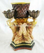 moda candela stand elefante