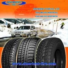 KEBEK stud winter car tyre