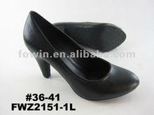 2012 Fashion woman high heels shoes