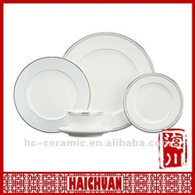 Ceramic china dinnerware, dinner set chinaware