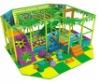 CE used indoor playground equipment sale(KYV)