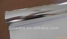 Aluminum foil fiberglass cloth,china jiangyin cotton fabric