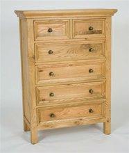 Provence Range multi drawer tall chest