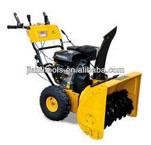2013 New model 11.0HP snow blower sale