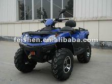 4X4 UTILITY ATV
