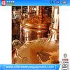 mini copper mash machine brewery equipment-500l