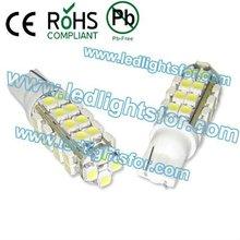 High brightness W5W led auto light,led bulb t10, led bulb w5w