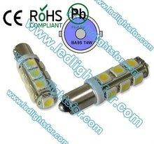 superior quality auto led bulb ba9s
