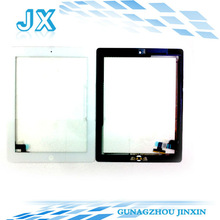 OEM for iPad 2 front panel touch screen glass digitizer assembly