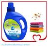 Daily Chemicals liquid detergent