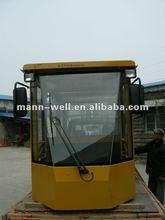 wheel loader cab, cabin assembly, loader cabin parts-ZL50F Cabin