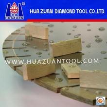 2200 mm piedra herramienta para el corte del granito