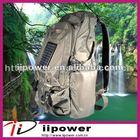Solar messenger bag IIpower