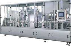 oil filling machine, oil packing line, oil packing machine