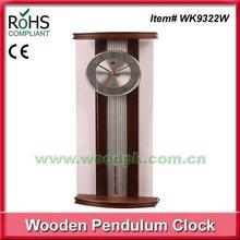 Woodpecker big ben clock pendulum wall clock modern design