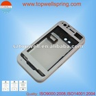 Back cover for mobile phone.plastic injection mould available