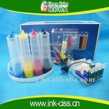 CISS for Epson ME33 ME32 ME35 ME320 ME330 ME340 ME350 535 T1411-T1414 (T1731-T1734)