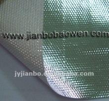 Heat insulation,fiberglass cloth coated aluminum foil heat sealing