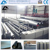 Plastic Wide Sheet (Geomembrane) Extrusion Machine