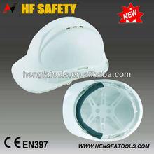 CE EN397:2012 vented helmet safety