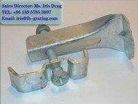 saddle clamp