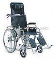 YA-HY903GC sillas de ruedas manuales de hospital y mobiliario para discapacitados