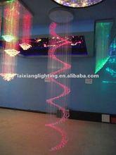 2012 New design for special light decoration pieces