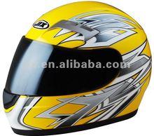 2015 DOT full face Helmet JX-A5009 jix helmet